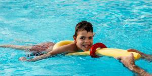 Actividades para niños con discapacidad intelectual