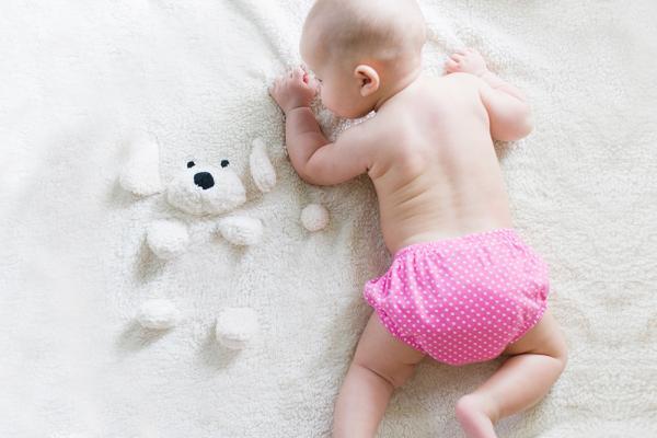 Remedios para el estreñimiento en bebés recién nacidos - Qué es bueno para el estreñimiento en bebés recién nacidos