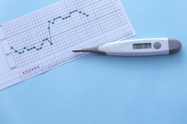 La temperatura basal en el embarazo