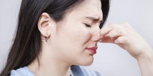 Sensibilidad a los olores en el embarazo: cuándo y por qué ocurre