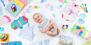 Ideas para regalar a un bebé