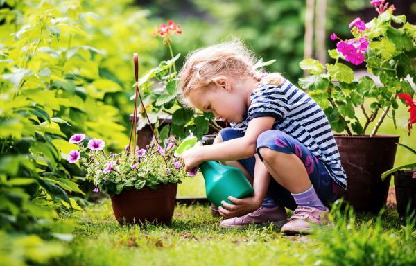 Actividades para trabajar valores en el aula de infantil - Te cuido