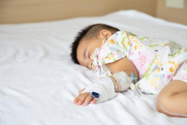 Meningitis en bebés: síntomas, causas y tratamiento