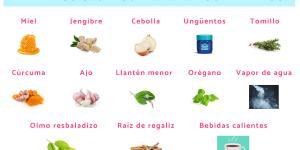 Remedios caseros para la tos en niños por la noche
