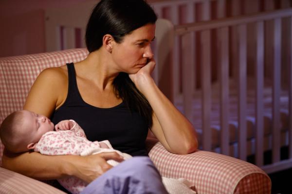 Por qué no disfruto de mi bebé y qué hacer - Por qué no disfruto de mi bebé