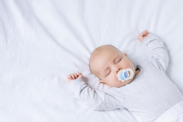 Cómo dormir a un bebé rápido - Cómo dormir a un bebé rápido