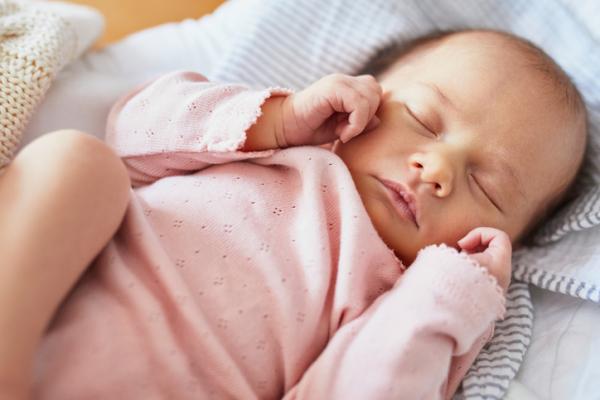 Cómo dormir a un bebé rápido - Cómo hacer que mi bebé duerma toda la noche
