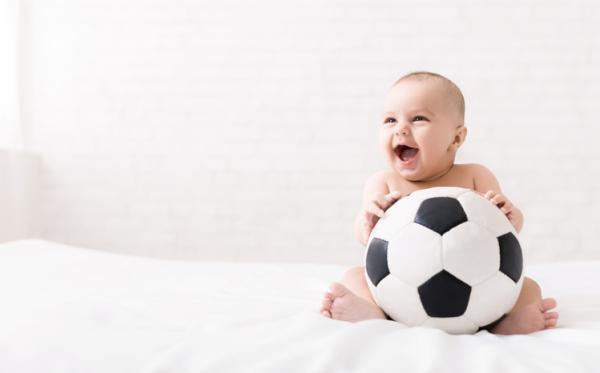 Actividades de estimulación para niños de 1 a 2 años - Actividades de estimulación de motricidad gruesa para niños de 1 a 2 años