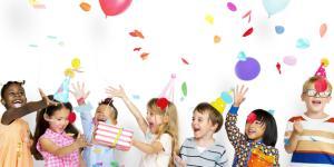Cómo celebrar un cumpleaños original para niños