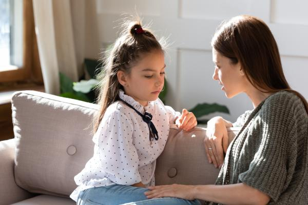 Cómo desarrollar la escucha activa en los niños