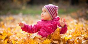 Actividades de otoño para infantil