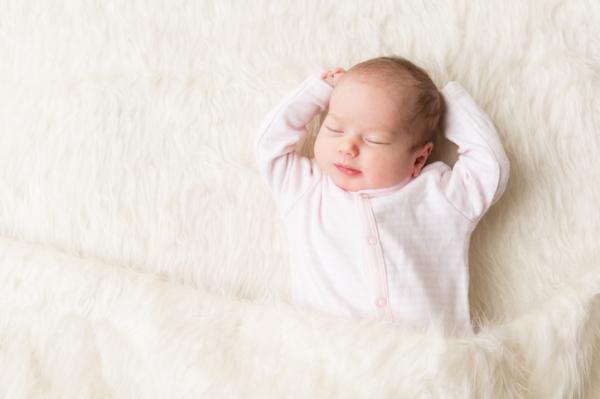 Cómo evitar la muerte súbita en bebés