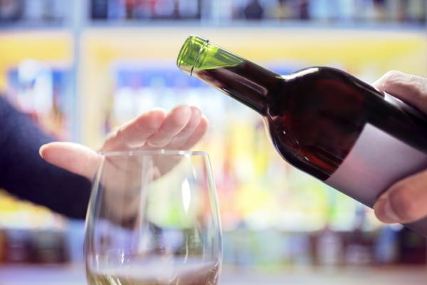 Alimentos prohibidos en el embarazo y el por qué - Alcohol