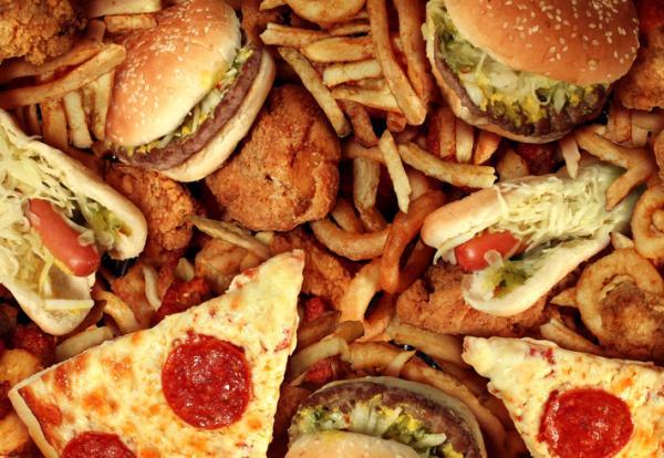 Alimentos prohibidos en el embarazo y el por qué - Alimentos ultraprocesados
