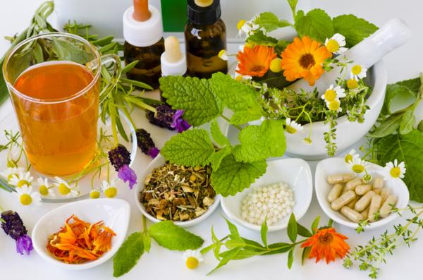 Alimentos prohibidos en el embarazo y el por qué - Hierbas e infusiones