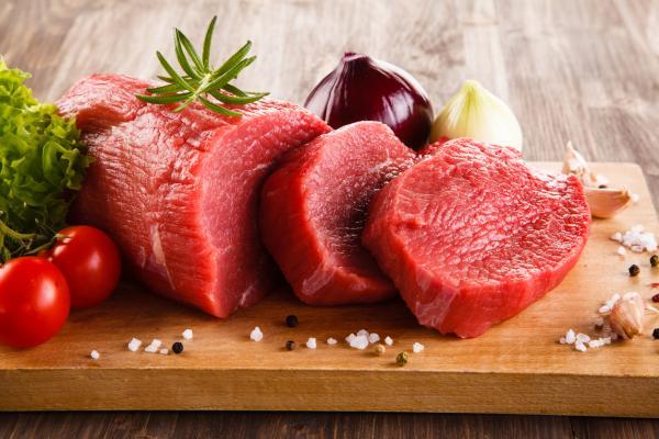¿Qué carne de ternera es mejor para el puré del bebé? - ¿Cuál es la mejor carne para el bebé?