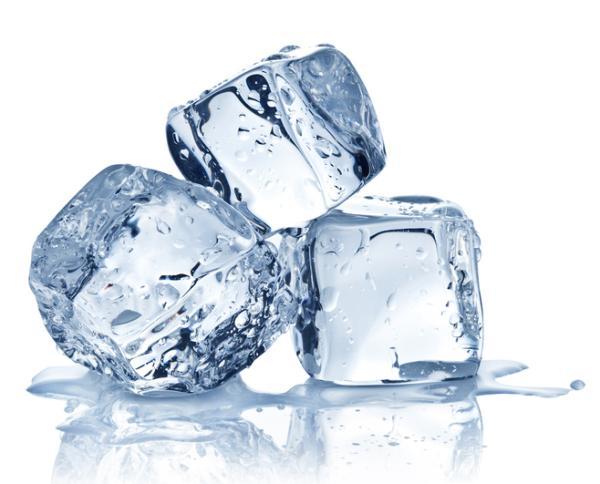 Remedios caseros para el dolor de muela en el embarazo - Compresas con hielo