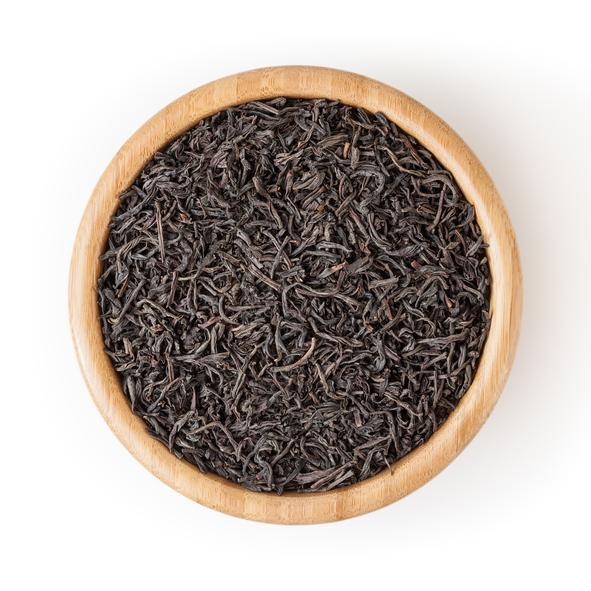 Remedios caseros para el dolor de muela en el embarazo - Té negro o té de menta