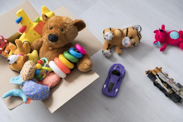 Ideas para el primer cumpleaños de un bebé - La cápsula del tiempo