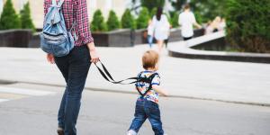 ¿Es bueno el arnés para bebés?