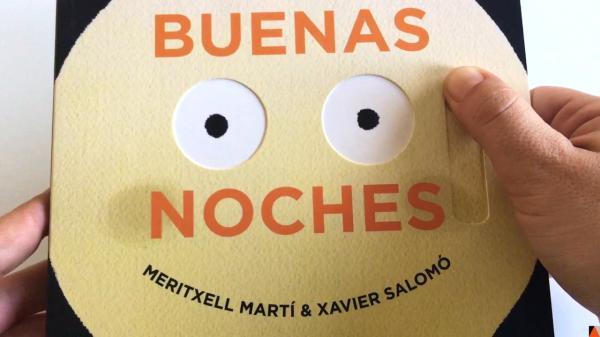 Cuentos cortos infantiles para dormir - Buenas noches. Editorial Combel