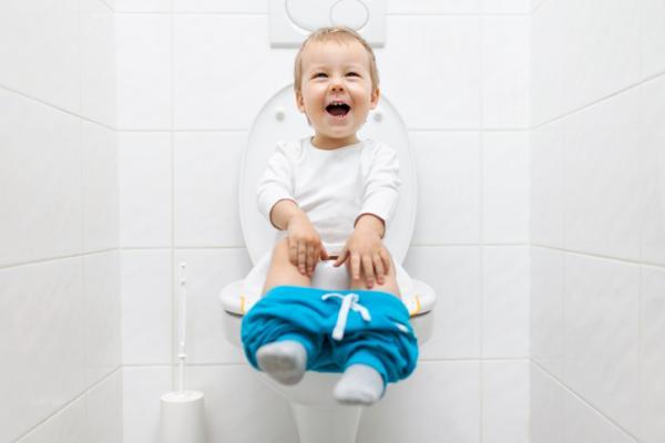 Cuándo y cómo quitar el pañal - Cuándo quitar el pañal al bebé