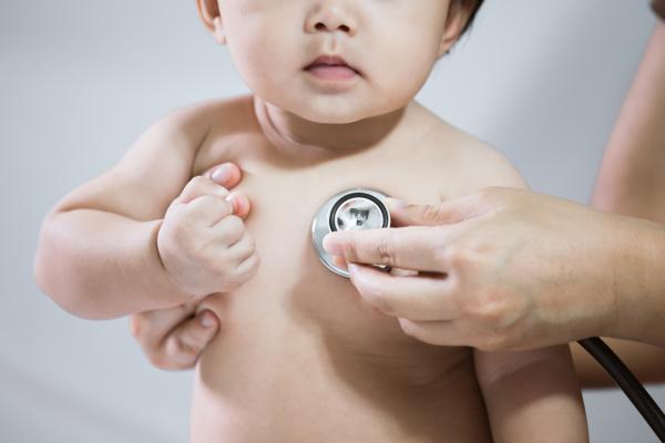 Síntomas de influenza en bebés - Debilidad