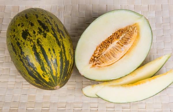 Qué tomar para el ardor de estómago en el embarazo - Melón
