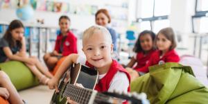 Necesidades educativas especiales: qué son y tipos