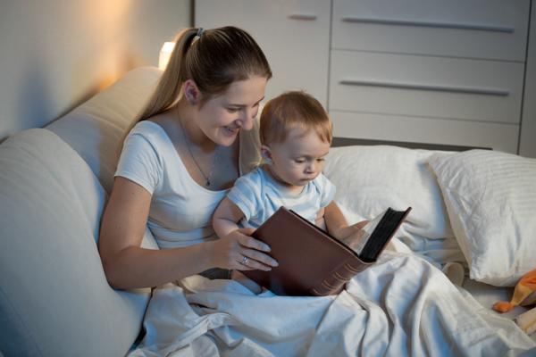 Cuentos para niños de 1 a 2 años