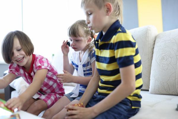 Juegos de resolución de conflictos para niños de primaria