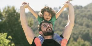 ¿Cómo saber si un niño es feliz?
