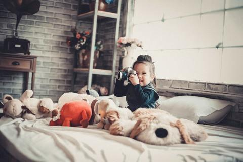 40 Juegos Y Actividades Para Niños En Casa