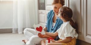 Manualidades para el día de la madre