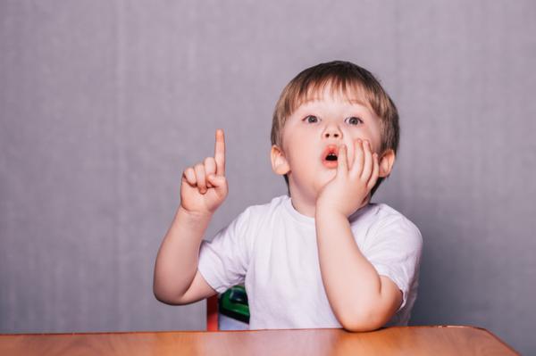 Juegos para estimular el lenguaje en niños de 0 a 3 años