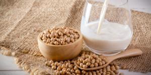 Cómo preparar leche de soya para bebés