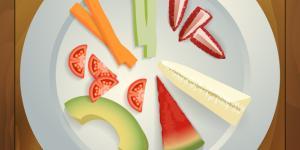 ¿Qué frutas puede comer un bebé de 6 meses?