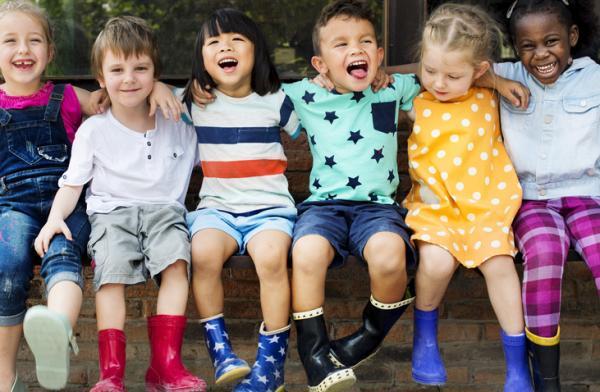 Cómo fomentar el trabajo en equipo en niños - Enseñar asertividad