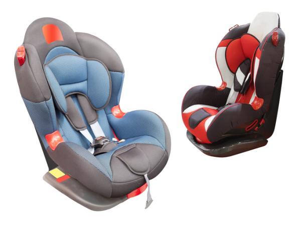 Consejos para comprar sillas de coche para niños