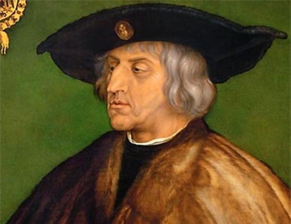 Significado del nombre Maximiliano - Famosos con el nombre Maximiliano