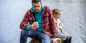 Padres negligentes: características y consecuencias para sus hijos