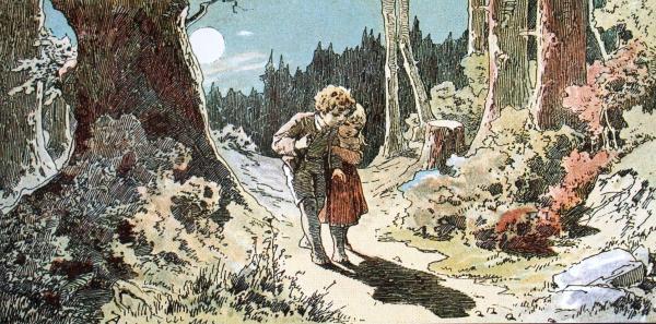 Significado del nombre Hansel - Famosos con el nombre Hansel