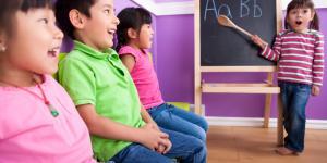 Actividades para trabajar el lenguaje oral en infantil
