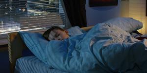Cómo duermen los niños con altas capacidades