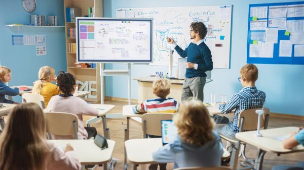 Aula invertida: qué es y cómo se aplica - Características del modelo de aula invertida