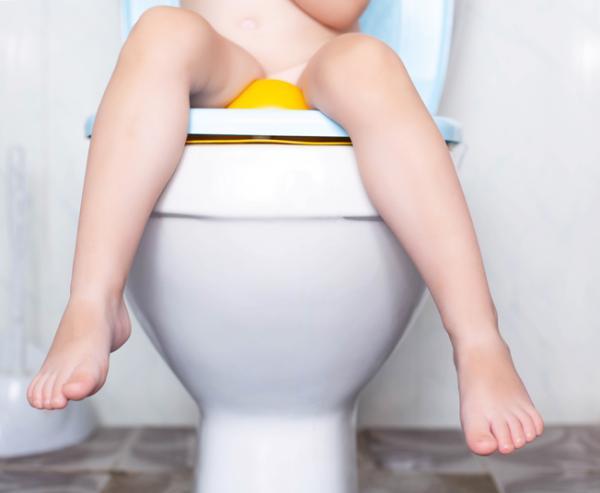 Diarrea con sangre en niños: causas, tratamiento y remedios caseros