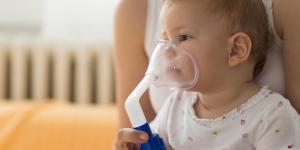 Bronquitis en bebés: qué es, causas, síntomas y tratamiento