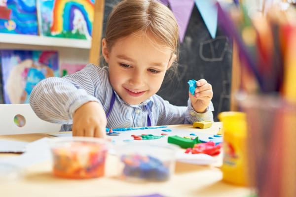 Actividades para niños autistas en el aula