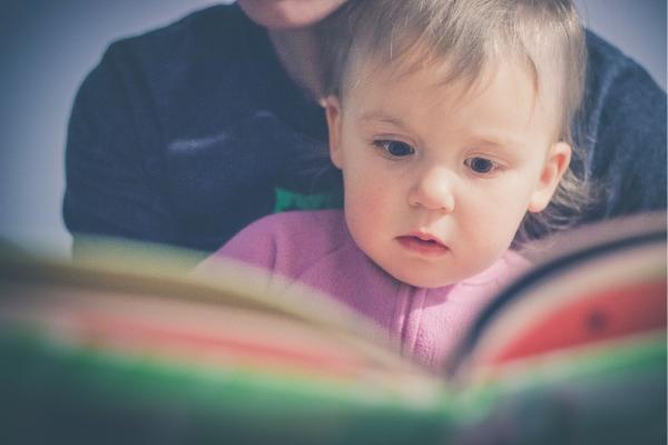 Libros para niños de 2 años