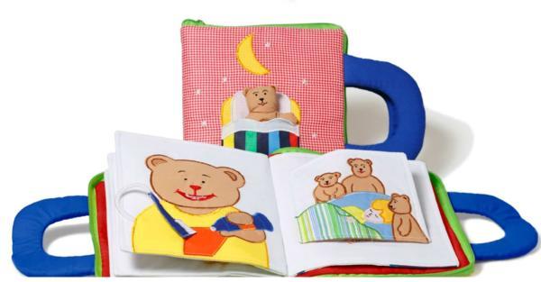 Libros para bebés de 0 a 6 meses - Oskar & Ellen. Bounce Generation
